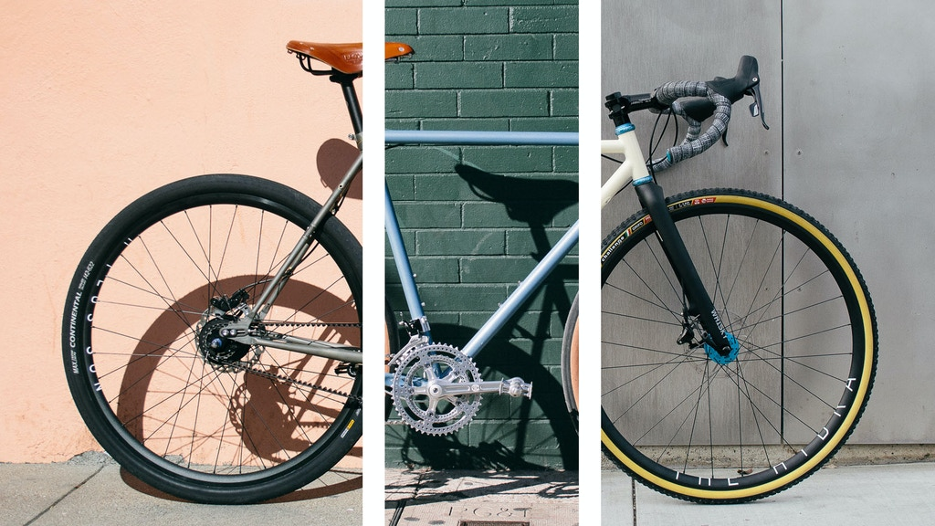 The Stinson: An All-New Mission Bicycle project video thumbnail