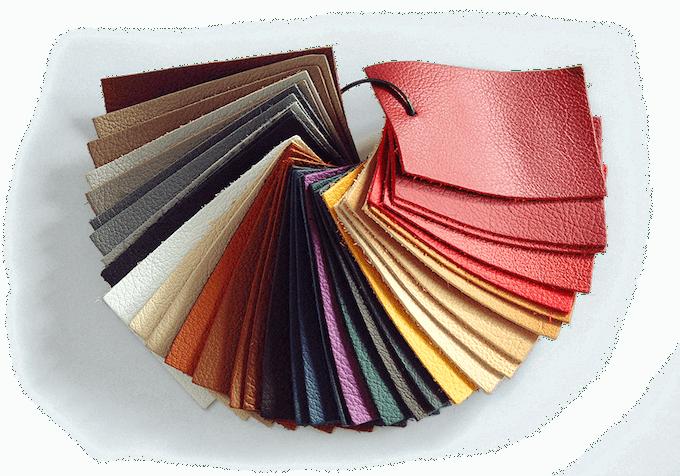 Italian quality leather