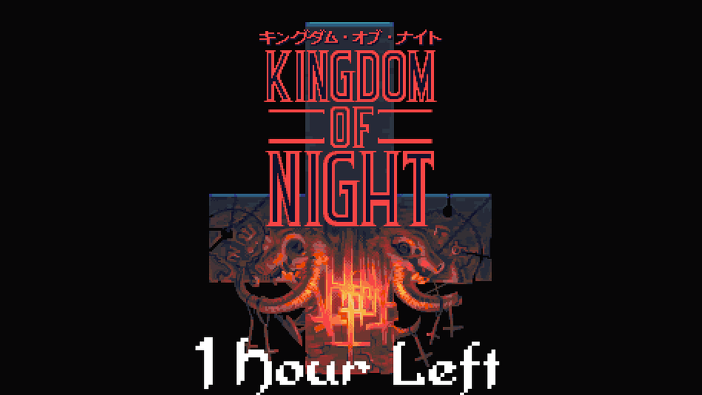 Kingdom of Night: 80's Action RPG - Diablo meets Earthbound project video thumbnail