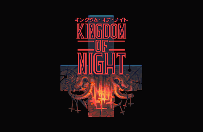 Horror, Fantasy, Action RPG set in small-town USA during the iconic 1980's that celebrates classic genre films of the era