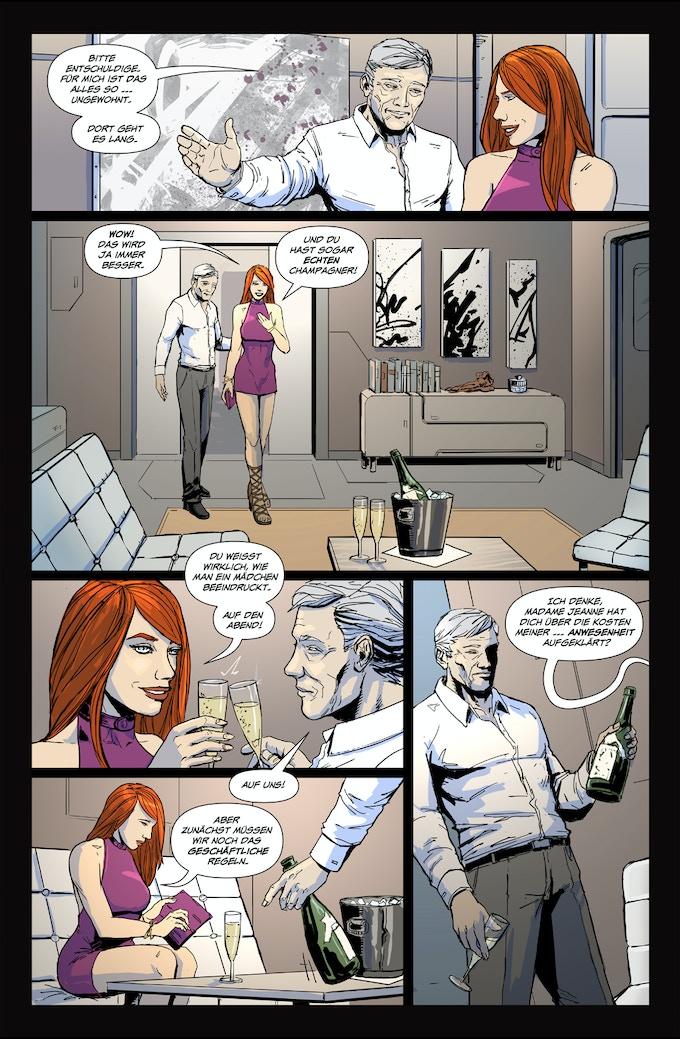 Enklave - Seite 2 - Sebastian Drewniok