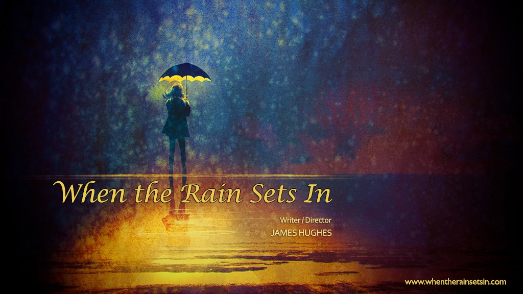 ☔️ When the Rain Sets In ☔️ project video thumbnail