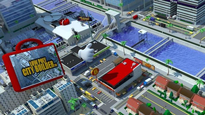 PNG CITY BUILDER by Diego Guevara, Daniel Guevara — Kickstarter