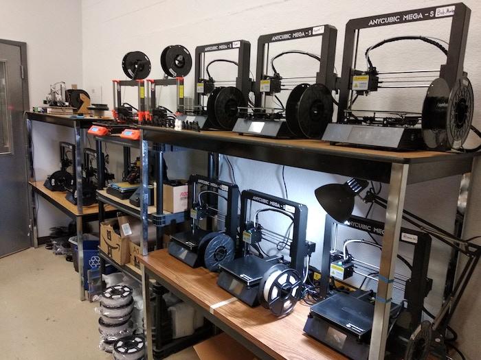 Kickstarter Progress Update #2   Sienci Labs