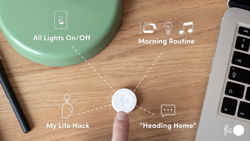 Flic 2: The Perfect Button - Control anything with a push