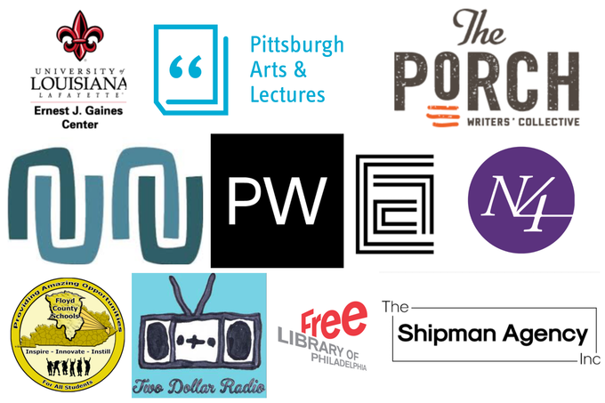 Some of our amazing partners!