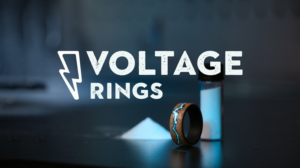 The Voltage Ring