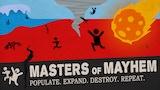 MASTERS of MAYHEM thumbnail
