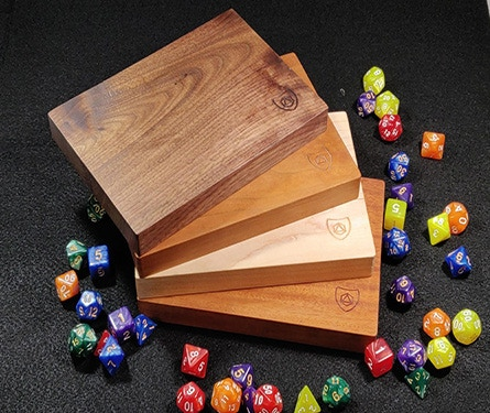 The Standard Boxes