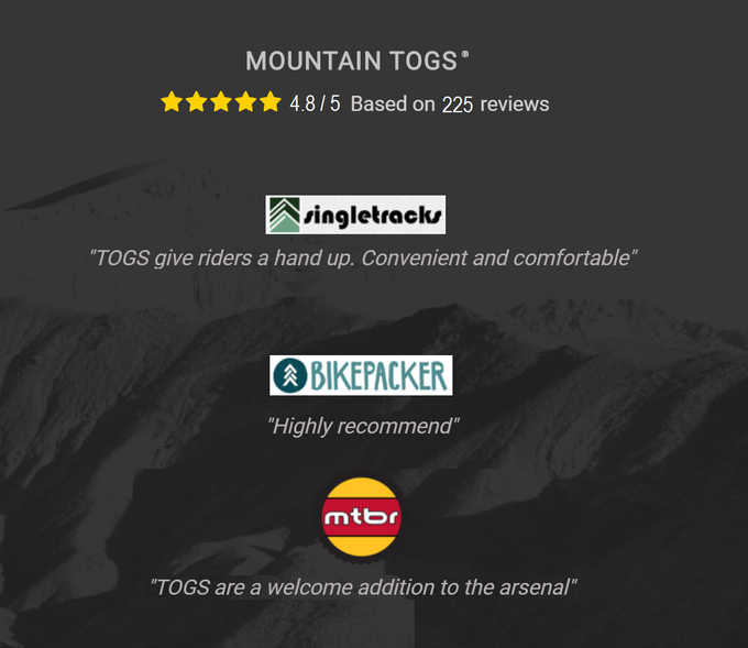 Mountain Togs Reviews