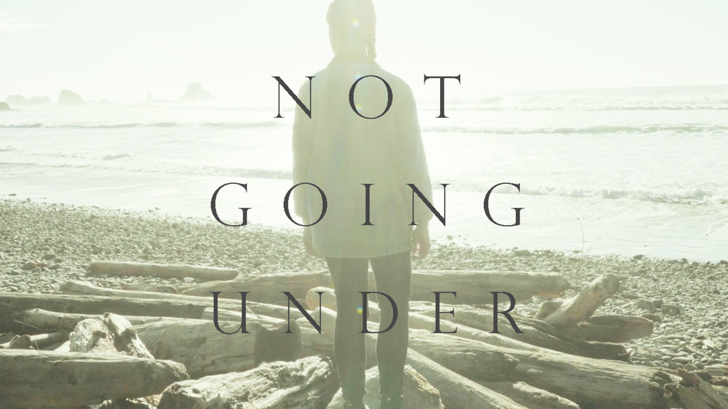 Not Going Under: THE REBOOT project video thumbnail