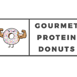 Gourmet Protein Donuts