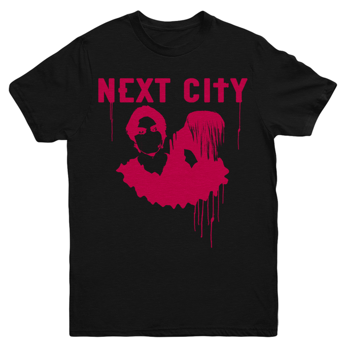 "Exclusive NEXT CItY ""Tell Me"" T-Shirt (Mens)"