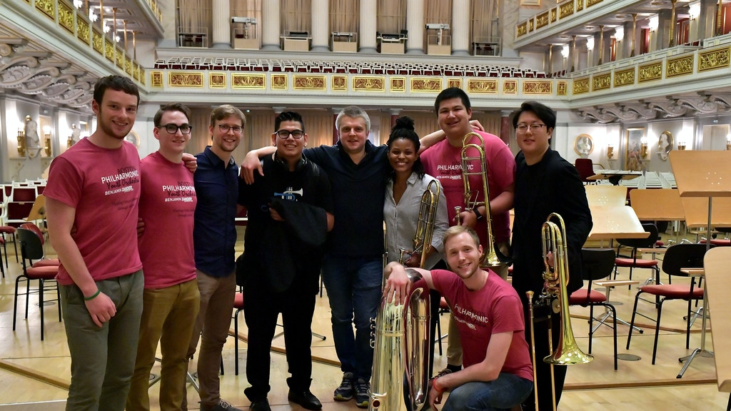 Boston Philharmonic Youth Orchestra 2019 Brazil Concert Tour project video thumbnail
