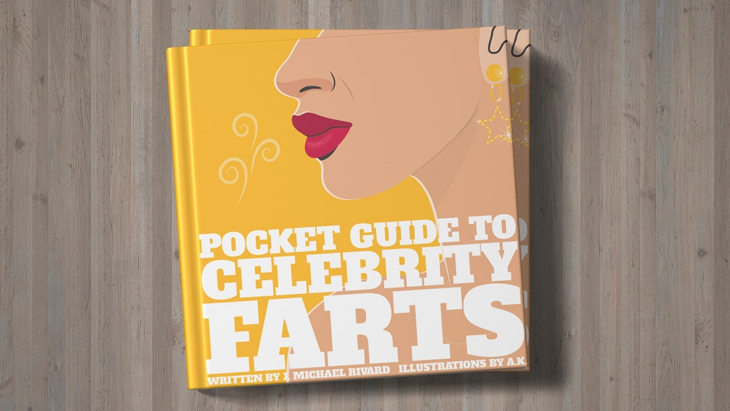The Pocket Guide to Celebrity Farts project video thumbnail