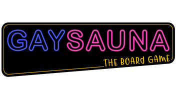 Gay Sauna the Board Game