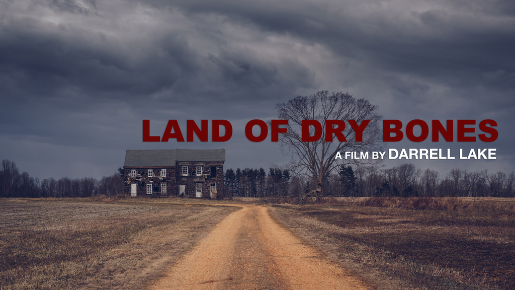 LAND OF DRY BONES - SHORT FILM project video thumbnail