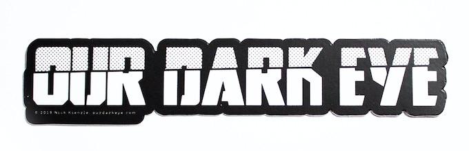 Logo Sticker Reward
