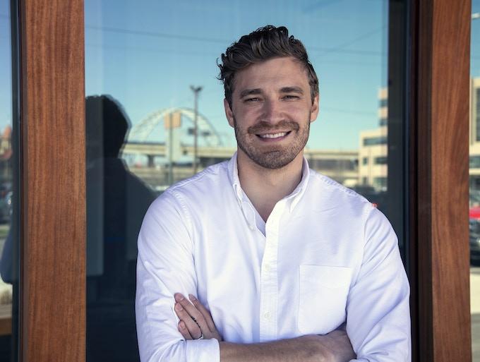 Chef/Owner Garrett Benedict