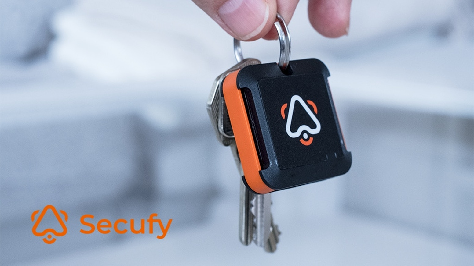 Secufy is a personal SOS button that reaches up to 3 people in case of emergency. It's incredibly reliable & secure.