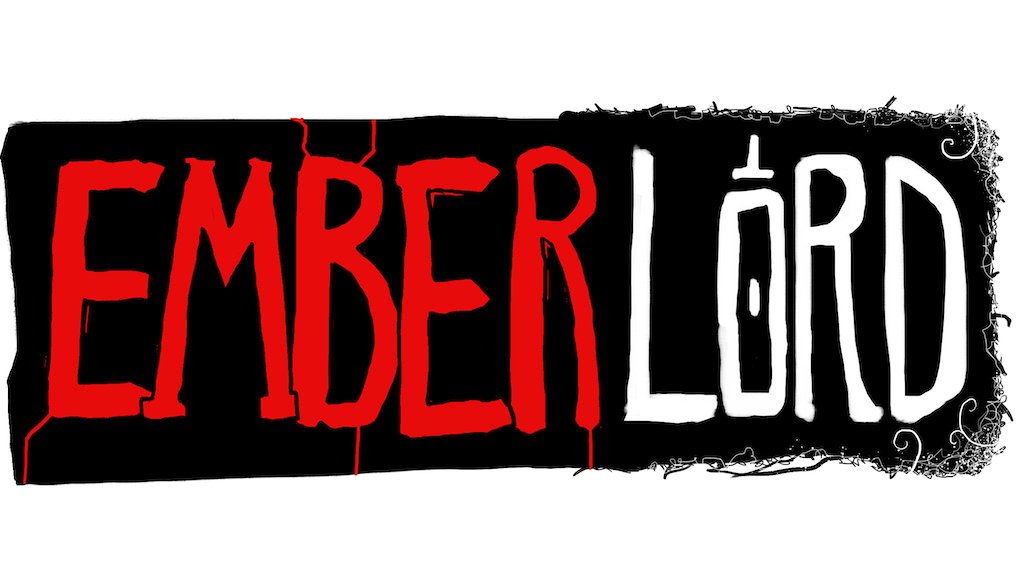 Emberlord project video thumbnail