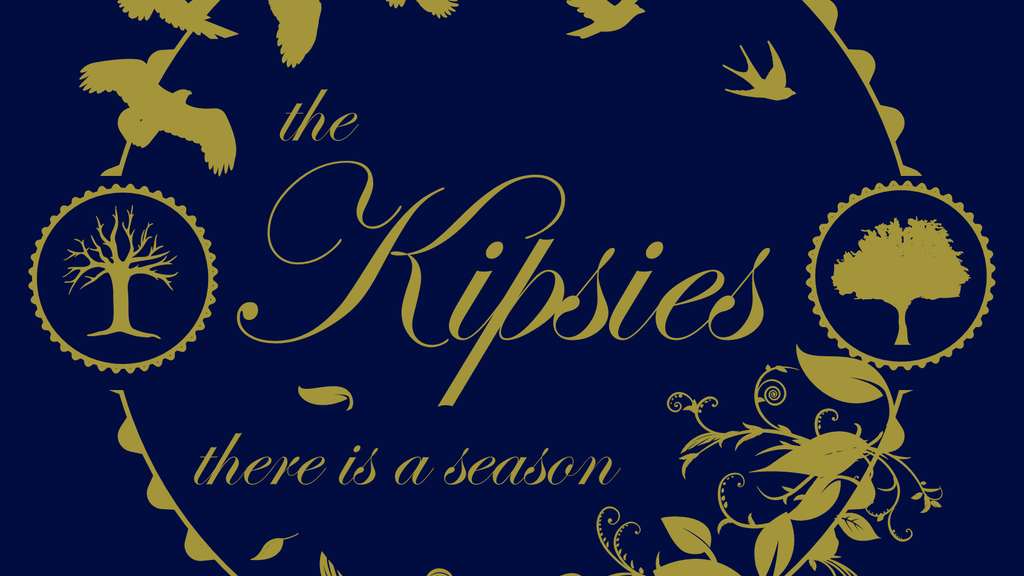 There Is a Season - An Album by The Kipsies project video thumbnail