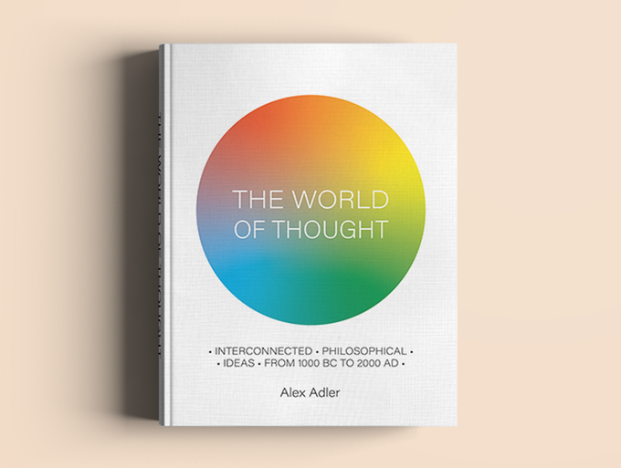 The World of Thought