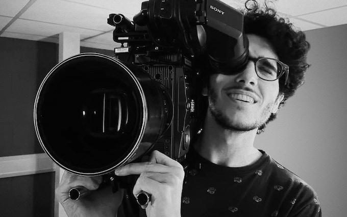 PIERO CIOFFI – Cinematographer