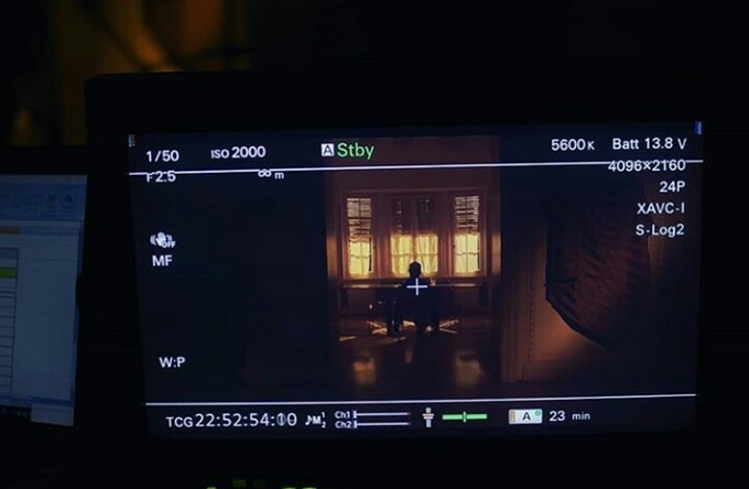 A little image of the film.