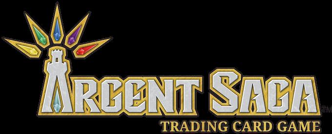 Argent Saga Logo