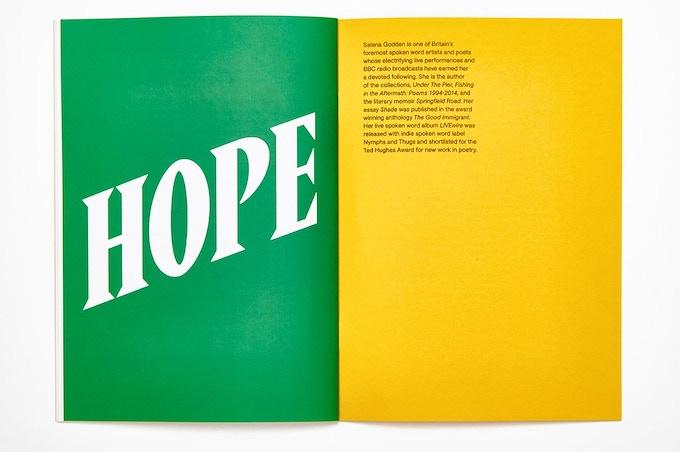 Sneak peek inside Salena Godden's 'Pessimism is for Lightweights'