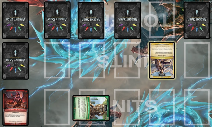 If Unit Has a Higher Power, Destroy the Tower and Immediately Activate the Effect
