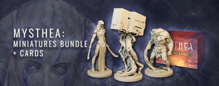 The 3 Miniature add-on is here!