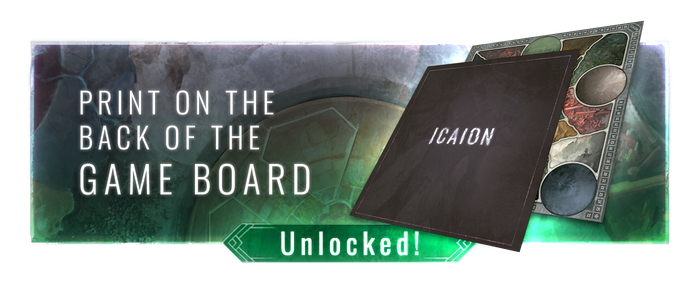 Vote for the back of the game board!