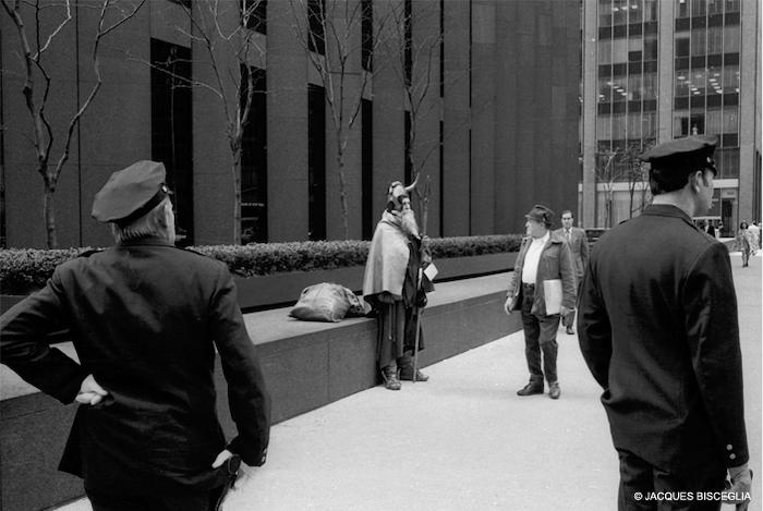 The Viking of 6th Avenue by Dog Days Films — Kickstarter