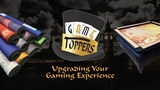 Game Toppers 2.0 - The Ultimate Gaming Accessory thumbnail