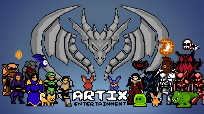 Project Updates for DUNGEONS & DOOMKNIGHTS: An 8-bit