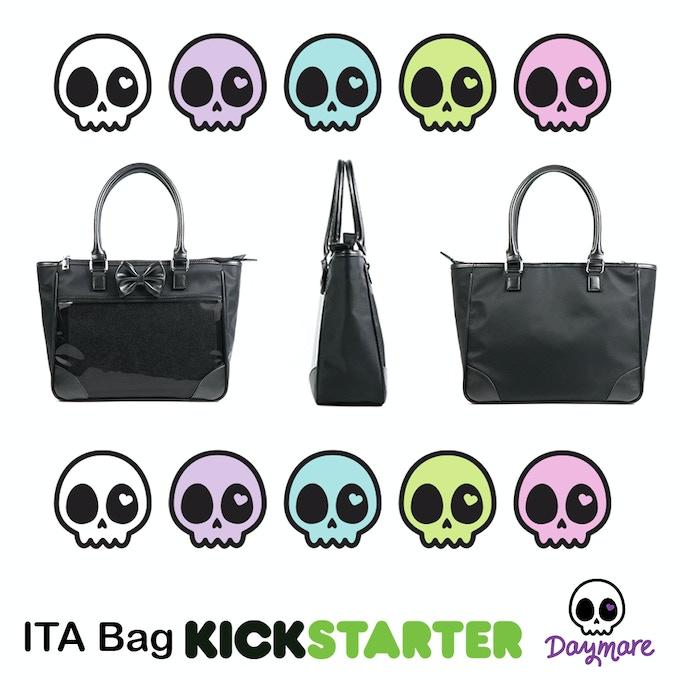 Ita Bag Tote Purse by Jessica — Kickstarter