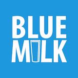 Blue Milk