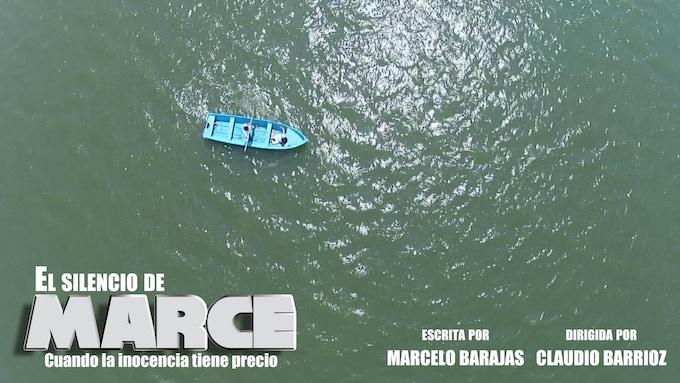 Las aguas de la laguna de Tamiahua; Tampico Alto Veracruz, algunos escenarios de la película.