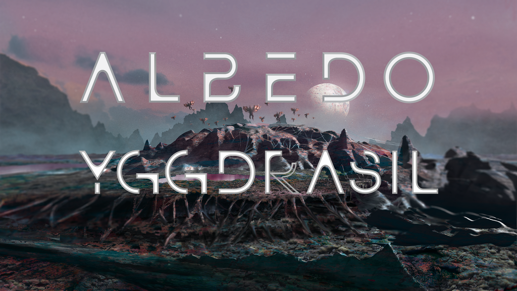 Project image for Albedo Yggdrasil (Canceled)
