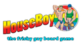 HOUSEBOY Board Game (3rd ed.) thumbnail
