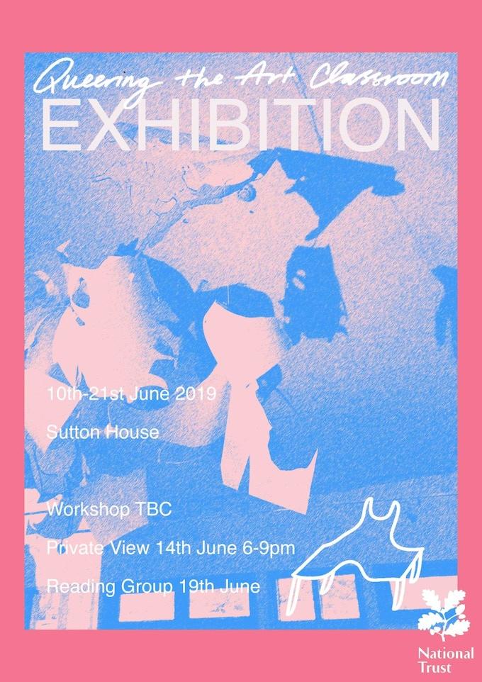 June Exhibition Details