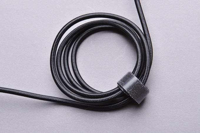 Military Grade Nylon Reinforced Cable