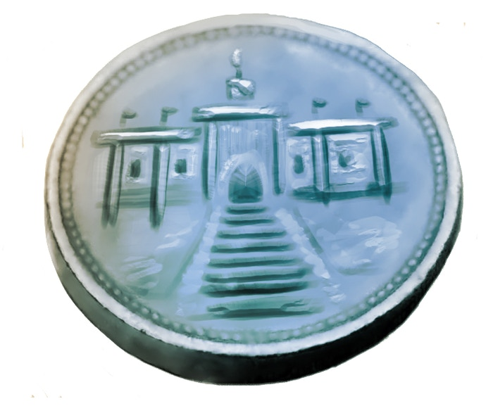 Museum Coin