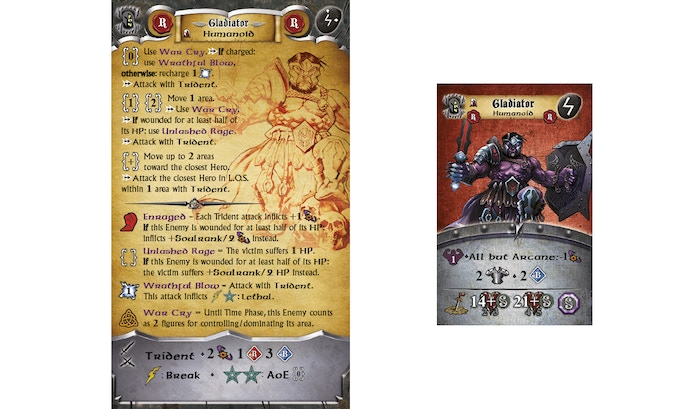Sword & Sorcery - Ancient Chronicles by Ares Games — Kickstarter