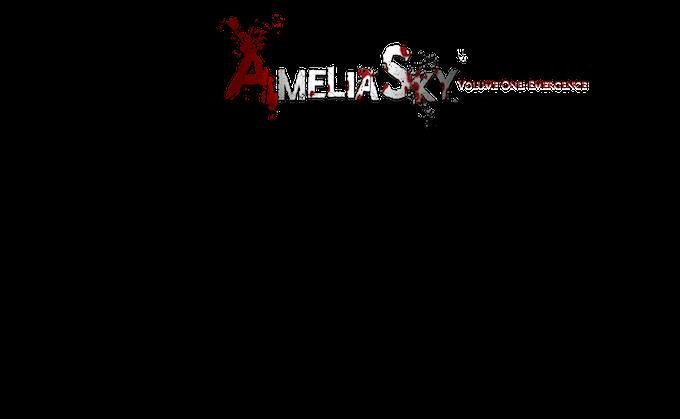 The Story of Amelia Sky