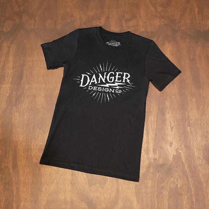 DDCo Logo T-Shirt