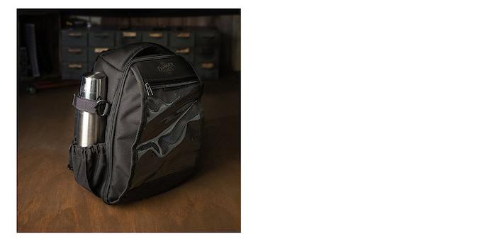 The Triple Threat Bag - Base Edition
