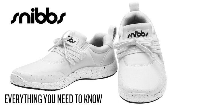 Snibbs: All Day Shoes for Working OnOff the Clock by snibbs